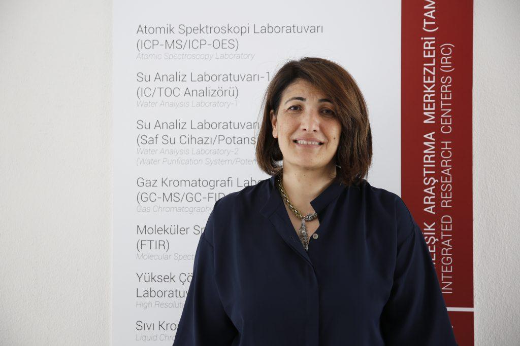 Prof. Dr. Aysun Sofuoğlu